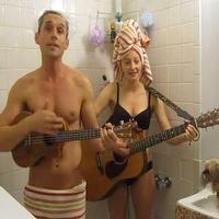 STAGE TUBE: The Skivvies Sing Shower Medley