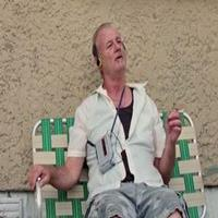 STAGE TUBE: Bill Murray Sings Bob Dylan in ST. VINCENT