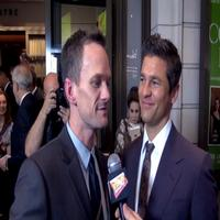 BWW TV: On the Red Carpet for Opening Night of MTC's THE COUNTRY HOUSE