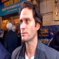 BWW TV: On the Red Carpet for Opening Night of THE CURIOUS INCIDENT OF THE DOG IN THE NIGHT-TIME