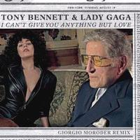 VIDEO: Lady Gaga Reveals Remixes of 'I Can't Give You Anything But Love'