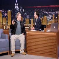 VIDEO: Comedian Artie Lange Visits TONIGHT SHOW STARRING JIMMY FALLON
