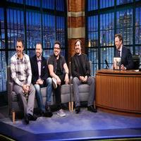 VIDEO: 'Impractical Jokers' Cast Talks New Series on LATE NIGHT