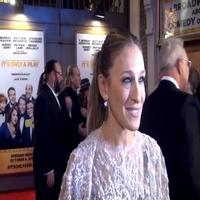 BWW TV: On the Opening Night Red Carpet for IT'S ONLY A PLAY!