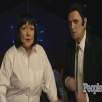 STAGE TUBE: Watch Betty White and Bob Newhart Recreate Dance Scene from PULP FICTION