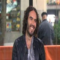 VIDEO: Russell Brand Talks New Book, Katy Perry & More on TODAY