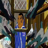 VIDEO: Watch Extended Trailer for Adult Swim's MIKE TYSON MYSTERIES