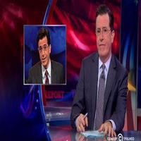 VIDEO: COLBERT REPORT Begins Countdown to Stephen's Final Episode