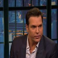 VIDEO: Dane Cook Talks Worst Gig Ever & More on LATE NIGHT
