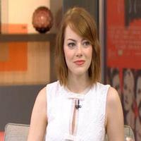 VIDEO: Emma Stone Talks BIRDMAN; Broadway Debut on GMA