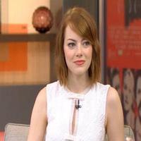 VIDEO: Emma Stone Talks BIRDMAN; Broadway Debut on GMA