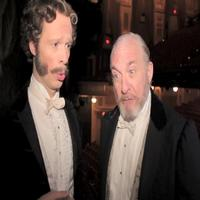 BWW TV: THE PHANTOM OF THE OPERA's Opera Owners Sing Tweets from Taylor Swift!