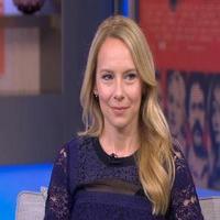 VIDEO: Amy Ryan Chats New Film BIRDMAN on 'Good Morning America'