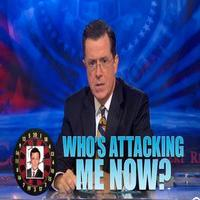 VIDEO: Stephen Demands an Apology from Google on THE COLBERT REPORT
