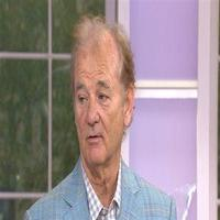 VIDEO: Bill Murray on Appearing in GHOSTBUSTERS Film: 'I Fall Asleep in My Uniform Every Night!'