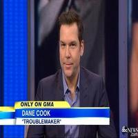 VIDEO: Dane Cook Talks New Stand-Up Special TROUBLEMAKER, Premiering Tonight on Showtime