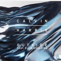 FIRST LISTEN: Calvin Harris New Single 'Outside' ft Ellie Goulding