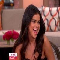 VIDEO: Selena Gomez Chats New Film, BFF Taylor Swift on THE TALK