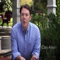 VIDEO: AMERICAN IDOL's Clay Aiken Releases New TV Campaign Ad