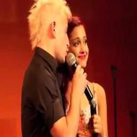Video Roundup: New ROCK OF AGES Star Frankie Grande Sings LITTLE SHOP, NEXT TO NORMAL & More!