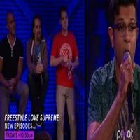 STAGE TUBE: Behind the Scenes of FREESTYLE LOVE SUPREME; Watch Fridays at 10:30PM on Pivot!