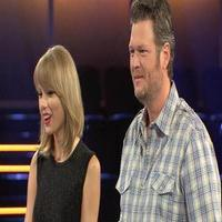 VIDEO: Watch 'Key Adviser' Taylor Swift in All-New Promo for THE VOICE