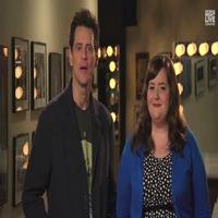 VIDEO: Host Jim Carrey Promos This Week's SATURDAY NIGHT LIVE