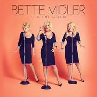 FIRST LISTEN: Bette Midler's New Single 'Waterfalls' from Upcoming Album 'It's The Girls'