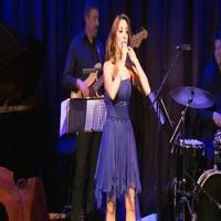 STAGE TUBE: Christina Bianco Sings Cee-Lo Green's 'Forget You'!