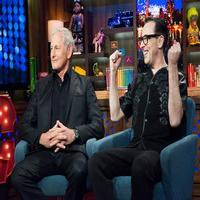 VIDEO: Alan Cumming & Victor Garber Reveal Most Embarrassing Broadway Moments & More on Bravo