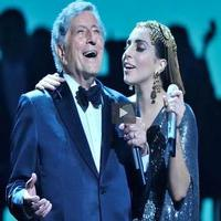 STAGE TUBE: Miss Tony Bennett & Lady Gaga's CHEEK TO CHEEK: LIVE? Watch it Here!