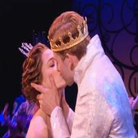 BWW TV: Watch Highlights of Paige Faure, Andy Jones & More in CINDERELLA on Tour!