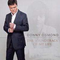 FIRST LISTEN: Donny Osmond's 'Long and Winding Road' from Upcoming New Album!
