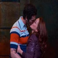 STAGE TUBE: Watch Highlights from Sting's THE LAST SHIP with Michael Esper, Rachel Tucker & More!