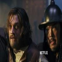 VIDEO: Netflix's New Original Series MARCO POLO Premieres Today