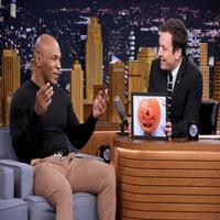 VIDEO: Mike Tyson Talks One-Man Show 'Undisputed Truth' & More on TONIGHT SHOW