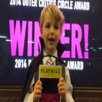 STAGE TUBE: Iain Gives HEDWIG AND THE ANGRY INCH a Double Thumbs Up! Video