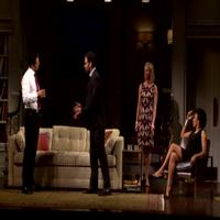 BWW TV Exclusive: Watch New Trailer for DISGRACED on Broadway!