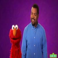 VIDEO: Ice Cube is 'Astounding' in His SESAME STREET Appearance!