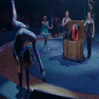 BWW TV: Watch Highlights from Big Apple Circus'  METAMORPHOSIS Video