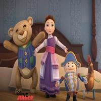 VIDEO: DOWNTON ABBEY Cast Members Lend Voices to Disney's DOC MCSTUFFINS