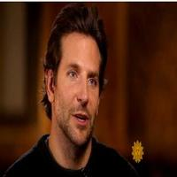 UPDATE: VIDEO: Watch 'ELEPHANT MAN's Bradley Cooper's Entire Appearance on CBS Sunday Morning!
