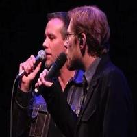 STAGE TUBE: Anthony Rapp and Adam Pascal Reunite and Sing 'Seasons of Love'