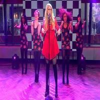 VIDEO: Meghan Trainor Announces Tour, Performs 'Lips Are Moving' on TODAY