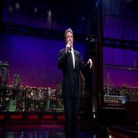 VIDEO: Martin Short Performs Tribute to Plastic Surgery on LATE SHOW