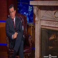 VIDEO: Stephen Signs Off On His Final Election Special on COLBERT REPORT