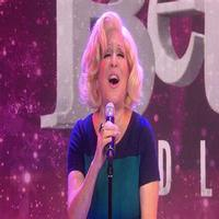 VIDEO: Bette Midler Performs 'Be My Baby' from New Album on TODAY