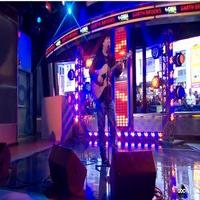 VIDEO: Country Star Garth Brooks Performs 'Mom' Live on GMA
