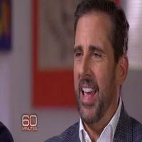 VIDEO: Sneak Peek - Steve Carell to Talk New Film 'Foxcatcher' on 60 MINUTES, 11/9