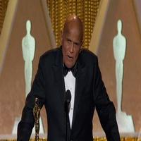 VIDEO: Watch Harry Belafonte's Exceptional Acceptance Speech at the Governors Awards